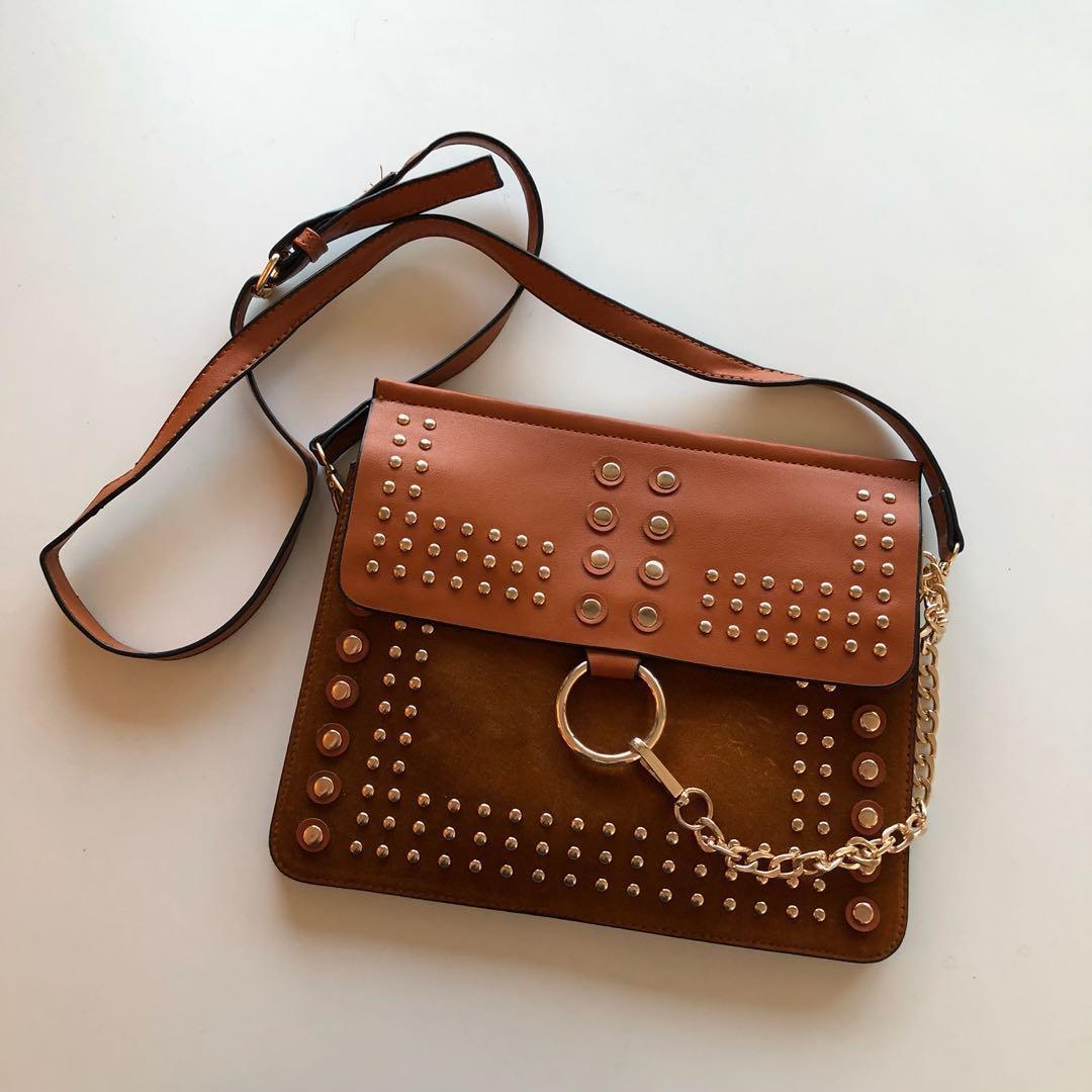 Chloe Fay lookalike bag