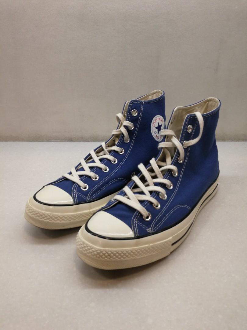 78b826ba0091 Converse 1970s True Blue Navy Chuck Taylor 151226c 舊章1970 CT 70s ...