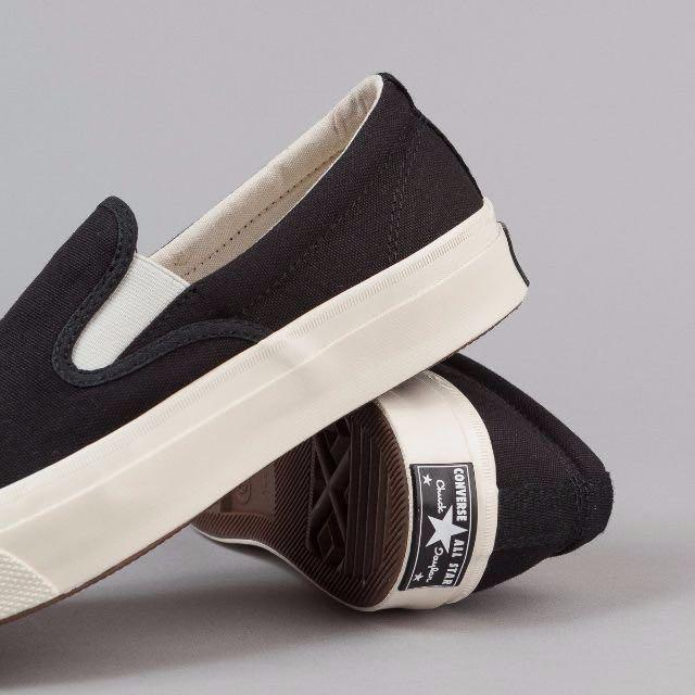 CONVERSE Deck Star 67 Slip On Shoes in