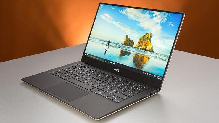 Dell XPS 13 Touchscreen (high specs)