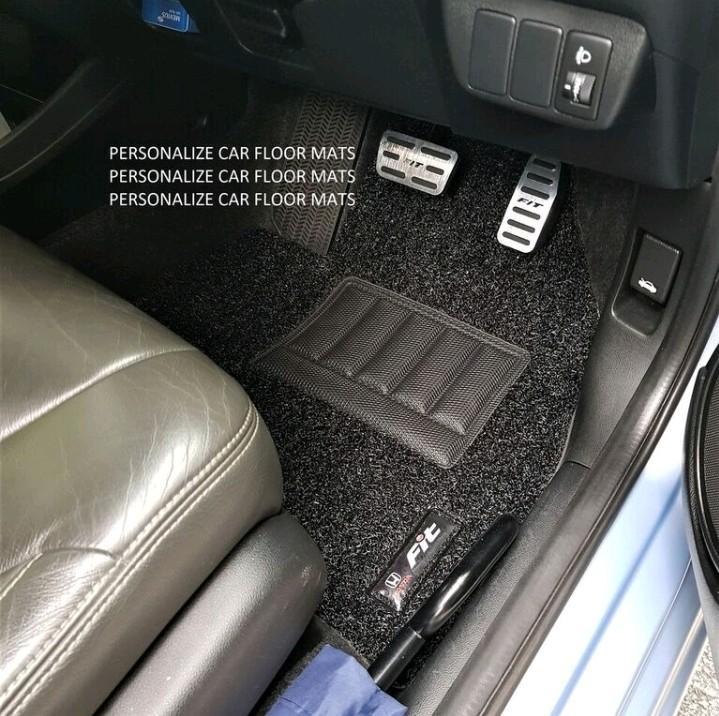 Honda. Jazz. Fit. GE. GD. Car Mats. Carmats. Car carpets. Coil Mats. Nomad Mats. Car Floor Mats