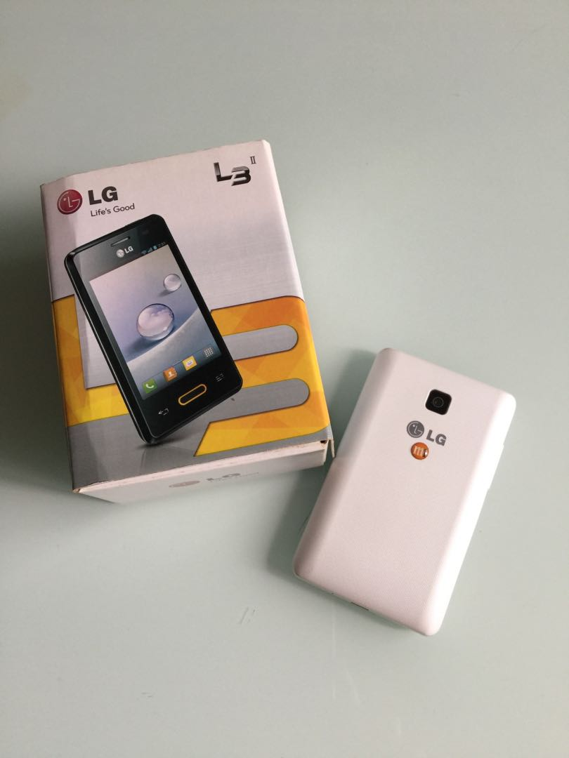 Lg Handphone Mobile Phones Tablets Android Phones Lg On Carousell