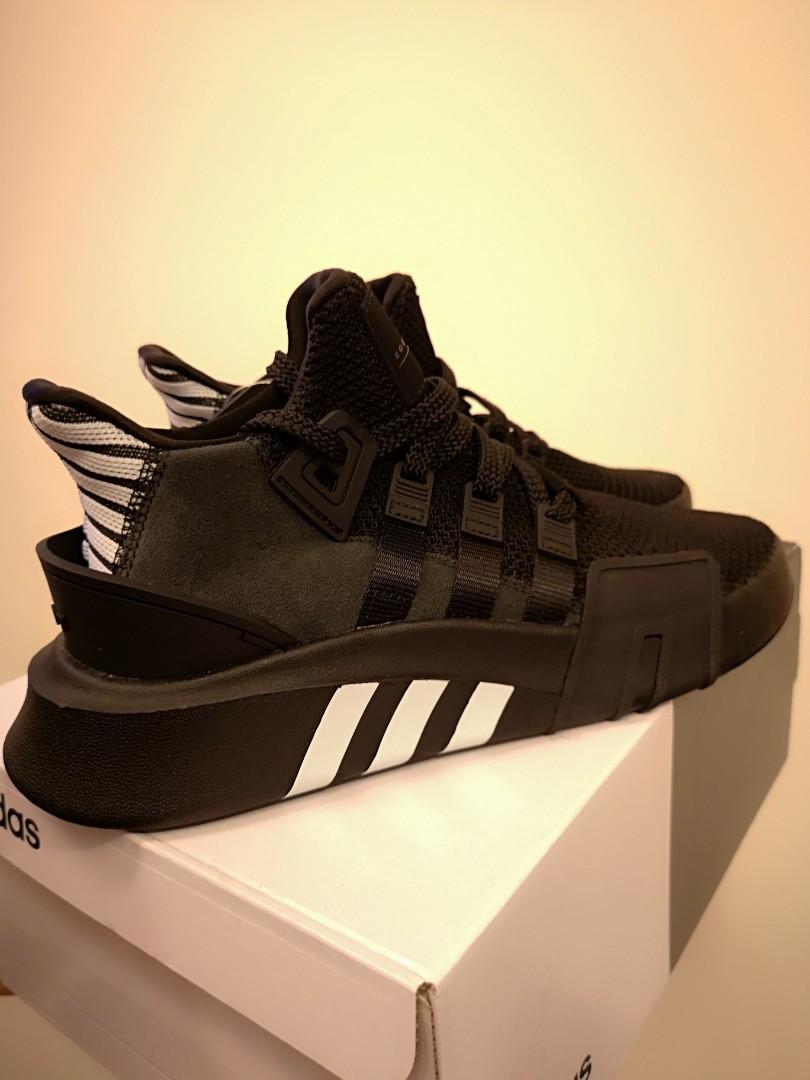 super popular c6f37 793f1 Limited Edition Adidas EQT BASK ADV Original, Mens Fashion .