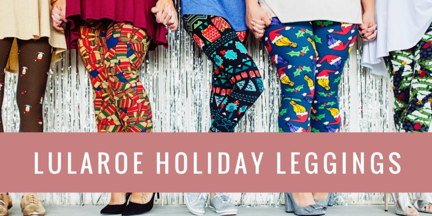 Lot Of 3-lularoe One Size Leggings For Improving Blood Circulation Clothing, Shoes & Accessories Leggings