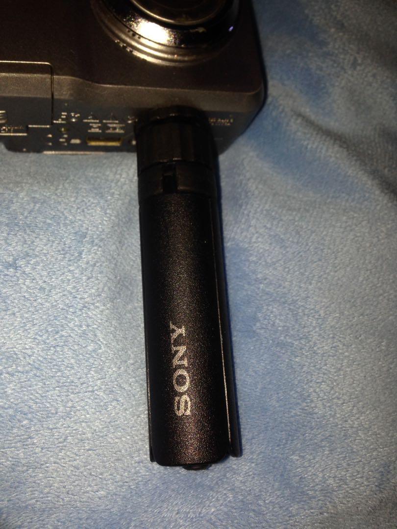 Mini Sony Tripod