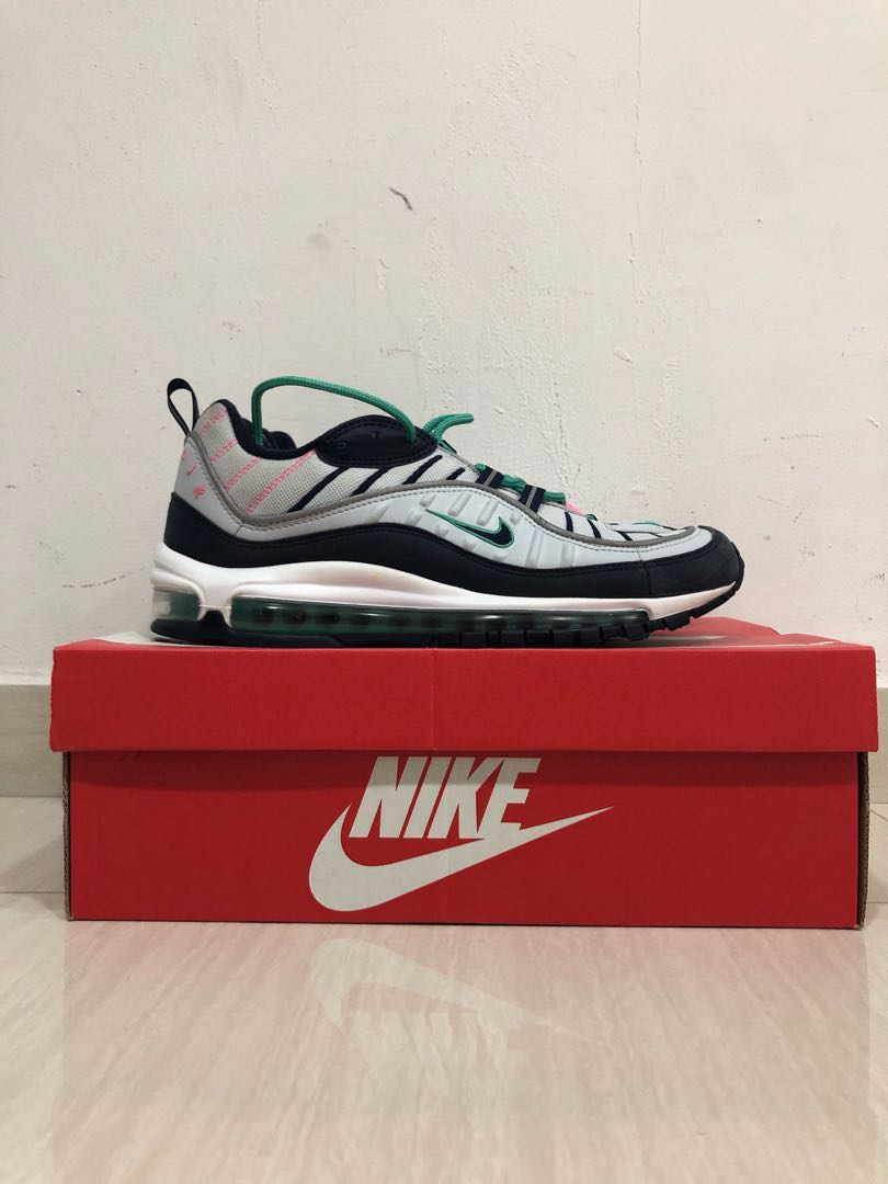f7304f5460 Nike air max 98, Men's Fashion, Footwear, Sneakers on Carousell