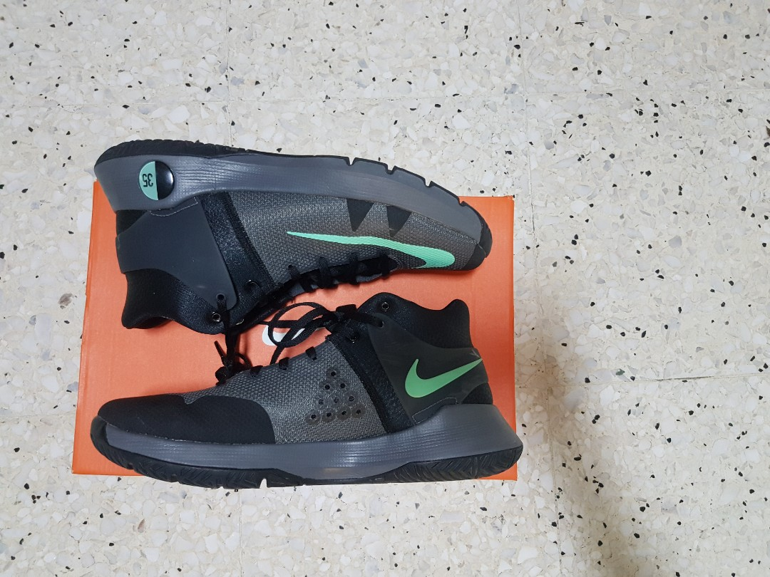 692eb3aa6737 Nike KD Trey 5 IV Basketball Shoes