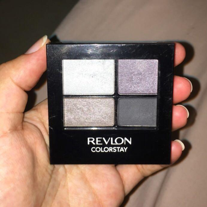 Revlon Colourstay Eyeshadow Palette - BRAND NEW!!