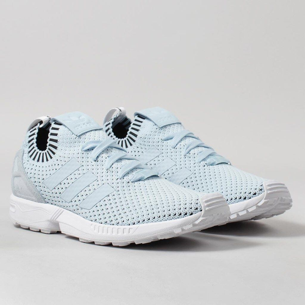 online retailer ee5b5 897f3 -Steal- Adidas ZX Flux PK Uk11.5