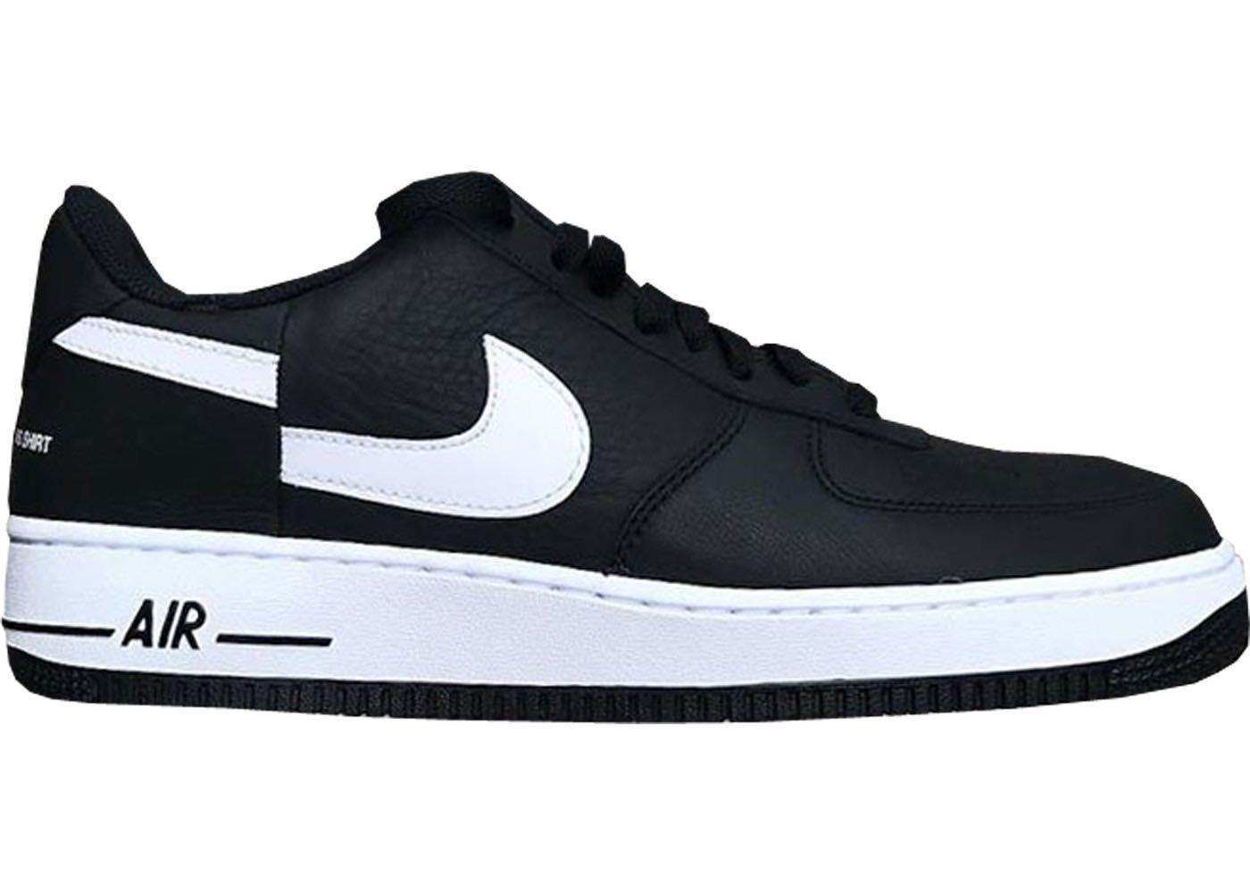 Supreme x Comme des Garcons x Nike AF1