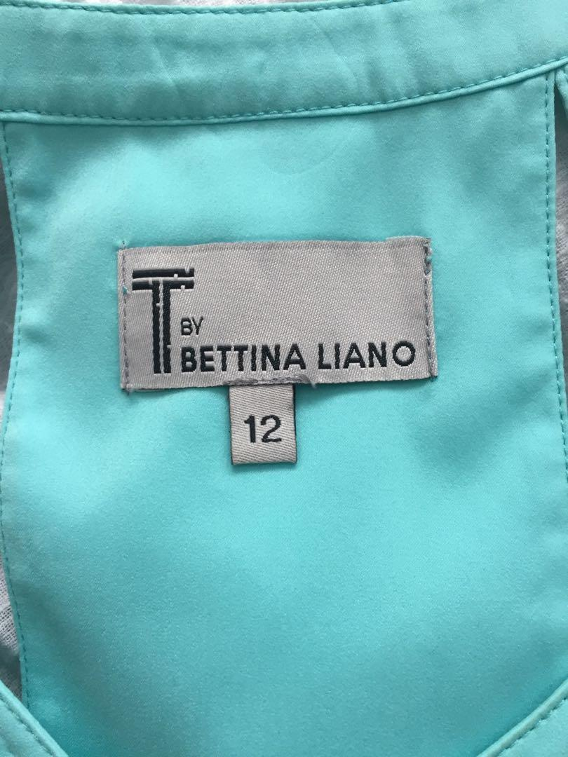 T by Bettina Liano Singlet Top