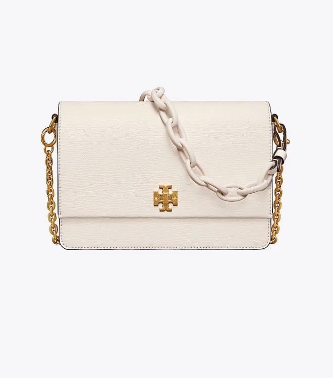 6d6b1707aa2 Tory Burch Kira Double-Strap Shoulder Bag, Luxury, Bags   Wallets ...