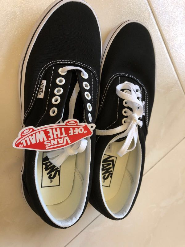 7401a0acca Vans Shoes (men s US size 9) BNIB