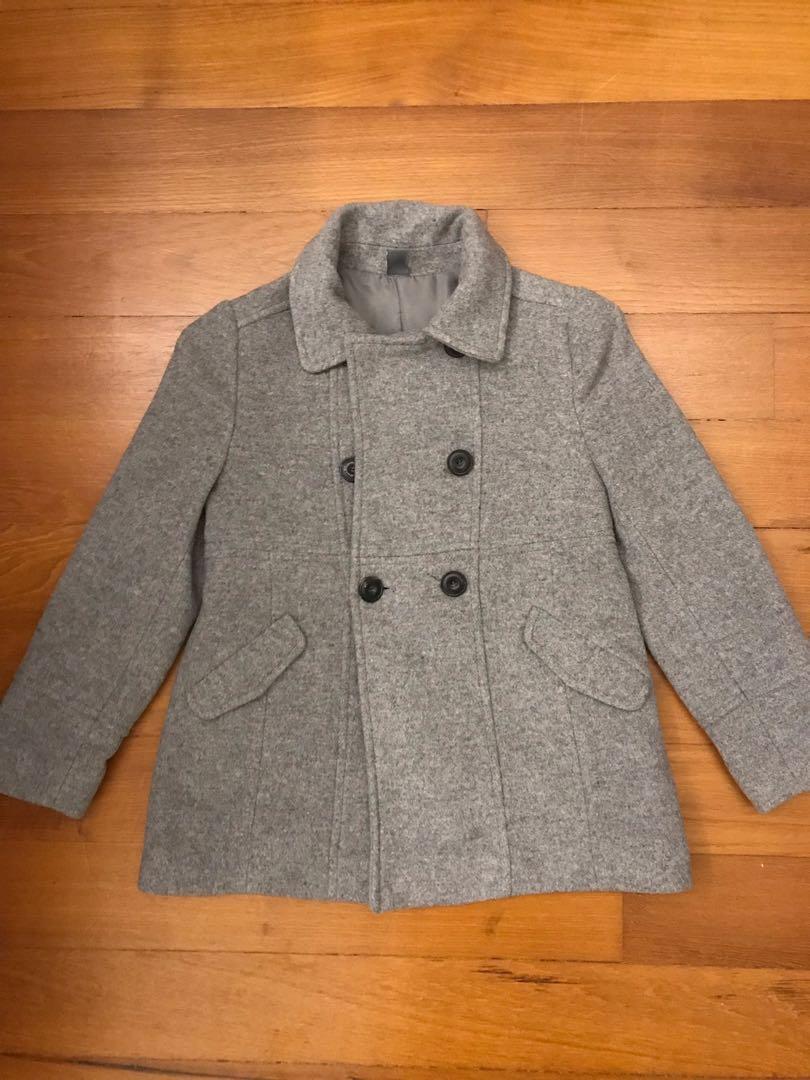 7e28b18b088a Zara Winter Jacket for girls