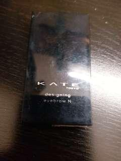 Kate Tokyo Designing eyebrow powdrr ex5 眉粉
