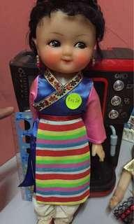 Dolls RM 28 include postage