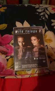 Wild Things 2 DVD