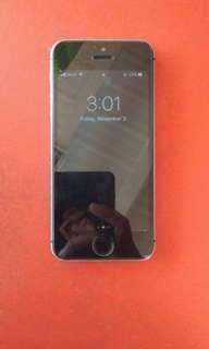 iPhone 5s 32gb FU