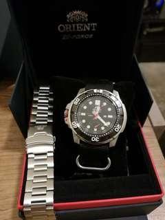 Orient M-FORCE 200M 99%新