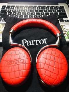 🚚 Parrot zik 3藍芽耳機
