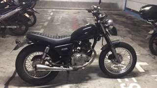Gn125 restoration