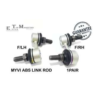 Perodua Myvi Front Stabilizer Link / Myvi Absorber Link (1 Pair ) Front