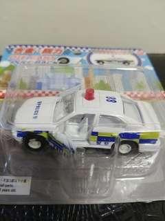 警車 玩具車