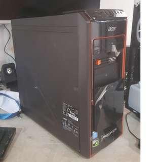 Acer Predator G3-605 (Intel Core i7-4790)