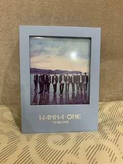 Wanna One 1st Mini Album 1x1=1 To Be One