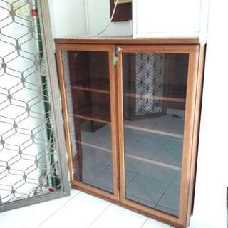 Display Cabinet or book shelf