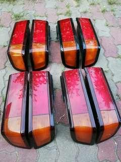 Honda Civic CRX EF Tail Lights