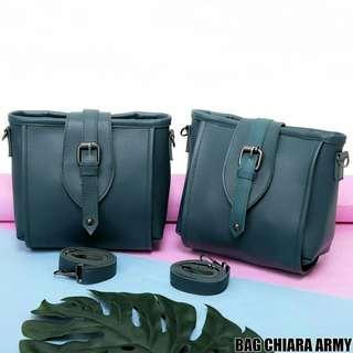 BAG CHIARA ARMY