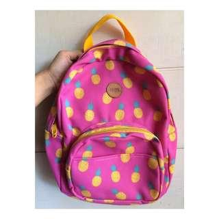 Backpack by Begs