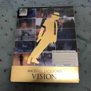 Mj - The Definitive Collection (2DVDs)