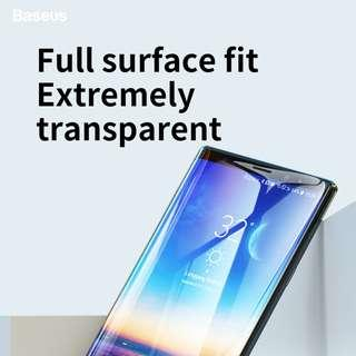 Baseus Note 9 0.3mm Tempered Glass Screen Protector