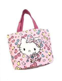 K32 - Hello Kitty Lunch Tote Bag #single11