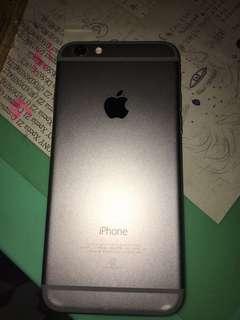 Iphone16 g 太空灰