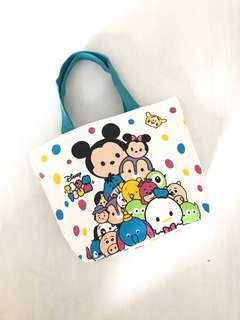 K31 - Tsum Tsum Lunch Tote Bag #single11