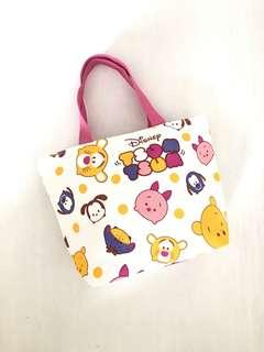 K22 - Tsum Tsum Lunch Tote Bag #single11