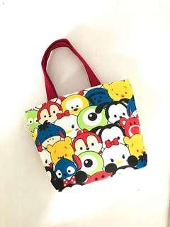 K17 - Tsum Tsum Lunch Tote Bag #single11