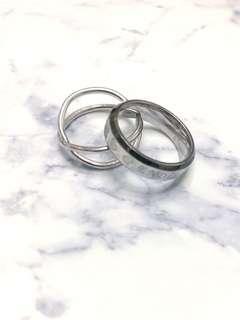 🚚 戒指💍女用 全新