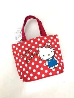 K7 - My Melody Lunch Tote Bag #single11