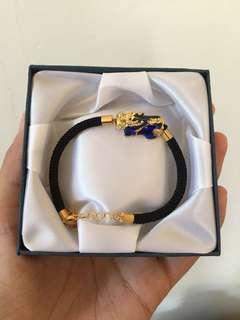Color Changing Piyao Bracelet