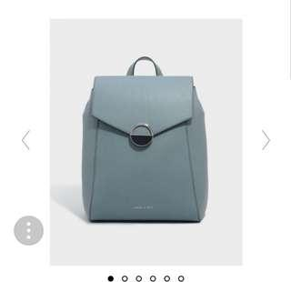BN Charles and Keith Backpack