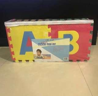 ABC Baby Floor Puzzle Foam Play Mat