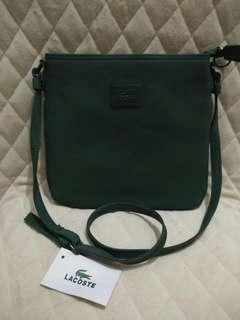 SALE! Bnew Lacoste Replica Sling