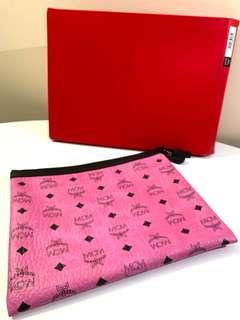 79f844656187 (Brand new) MCM clutch bag