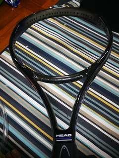 Head Atlantis 720 tennis racquet