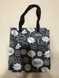 Disney Go Local Mickey Mouse Tote Bag