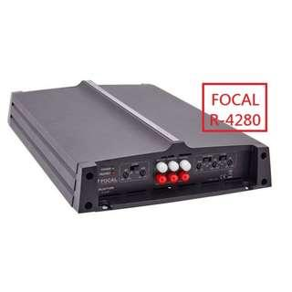 全新行貨DEALER GOODS FOCAL AUDITOR R-4280 200WX4